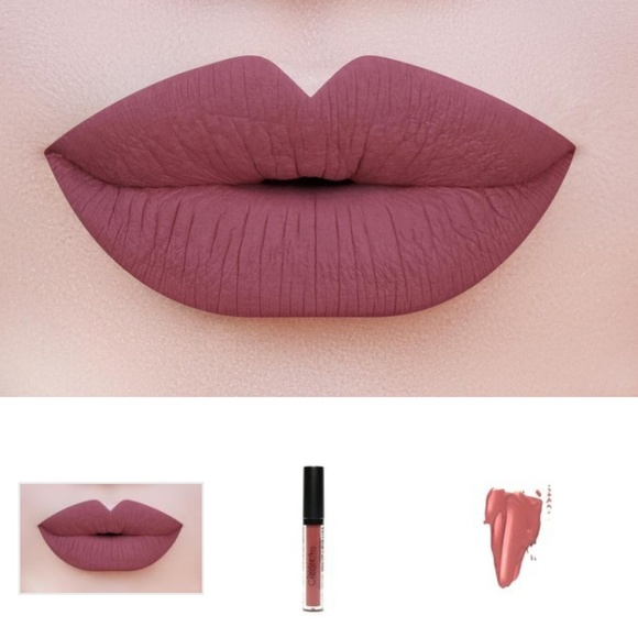 Beauty Creations Other - 💋5@35 BN Long wear matte lipstick in color-Lovely